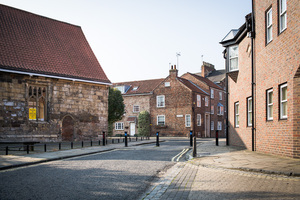 Flats and houses available to rent in York