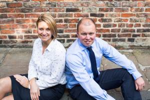 Gemma and Steve are directors of TPM York